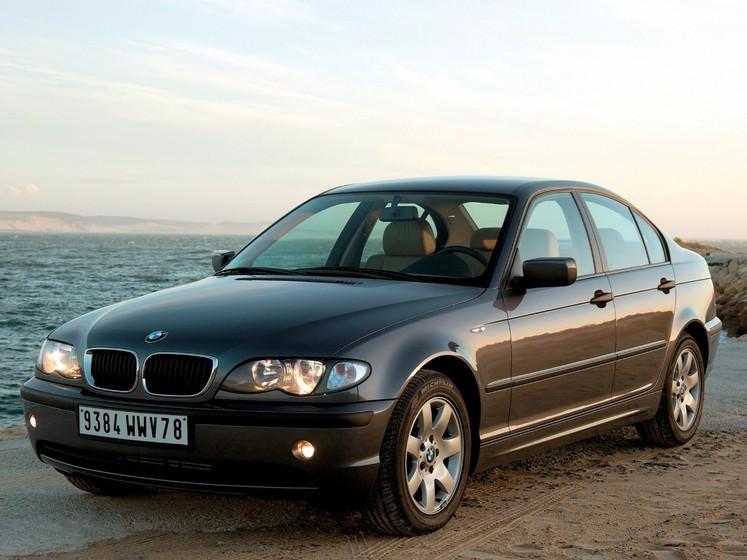 BMW e46 купе обрыв ремня ремонт