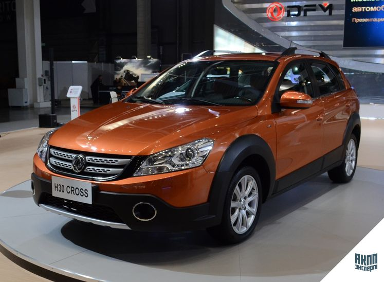 DongFeng H30 Cross I